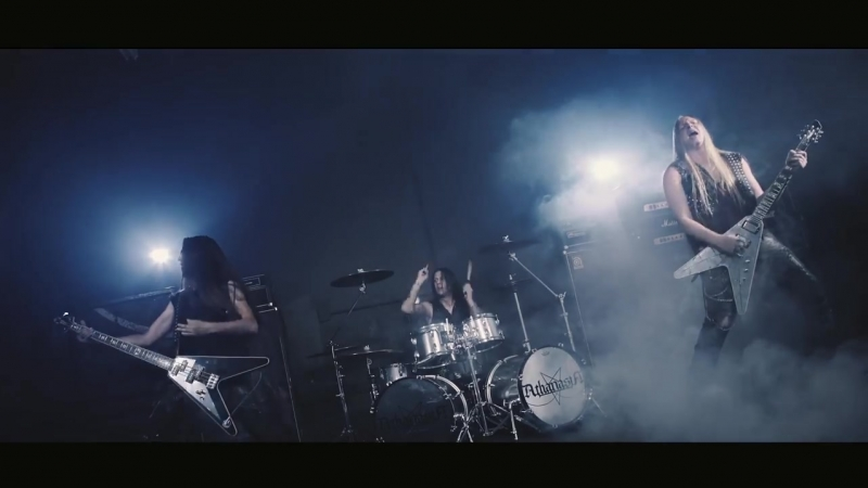 ‡ Athanasia ‡ Spoils of War Official Music Video (2016)