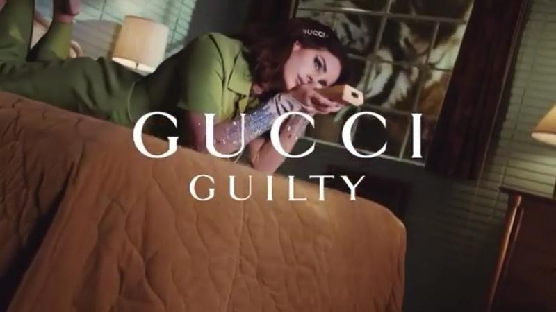 Lana Del Rey x Jared Leto - Gucci Guilty
