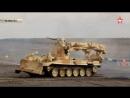 Напролом опубликовано видео работы уникальной инженерной машины ИМР-3М