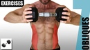 7 OBLIQUE EXERCISES YOU CAN DO WITH ONLY ONE DUMBBELL