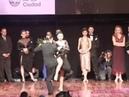 В Аргентине чемпионат мира по танго выиграла российская пара - Вести 24