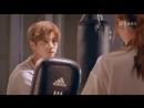 Luhan @ sweet combat ep28 trailer