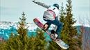 Экстремальный сноубординг/Bukovel
