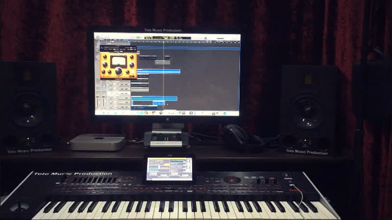 Гагик Григорян-Сердце плачет-Toto Music Production