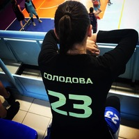 Мария Солодова фото