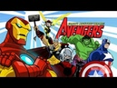 1 hour of Fight as one (Avengers)