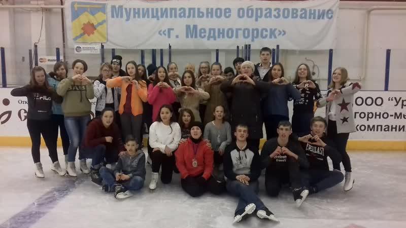 С днём волонтёра Оренбуржье