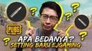 FUNGSI RAHASIA TOMBOL INI SETTING BARU EJGAMING FULL GYRO! - PUBG Mobile Indonesia