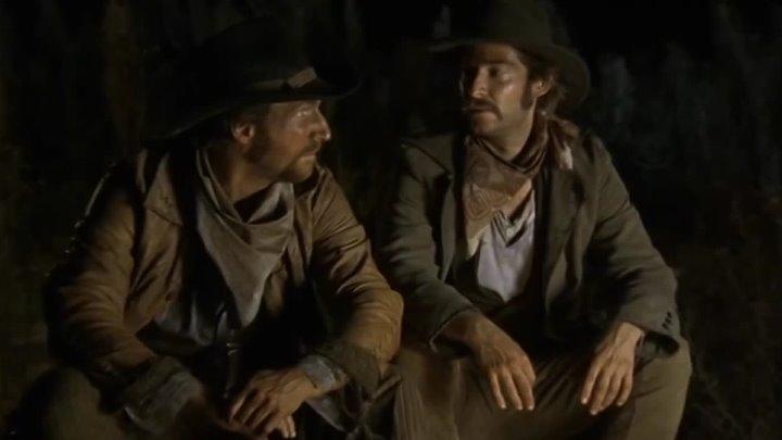Очень ковбойское кино 2008 комедия Вестерн