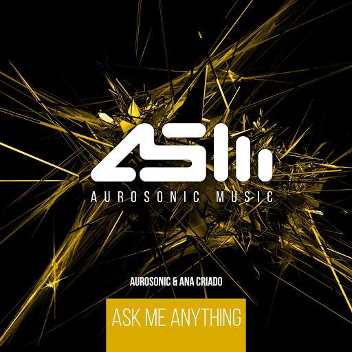 aurosonic альбом Ask Me Anything