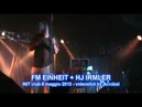FM EINHEIT HJ IRMLER INIT club Roma 8 maggio 2013