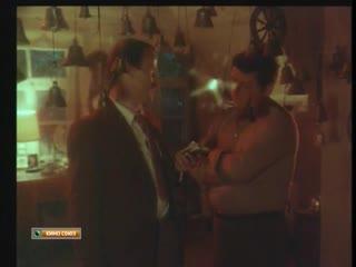 Малиновое вино (1984) - детектив, реж. Арвидс Криевс