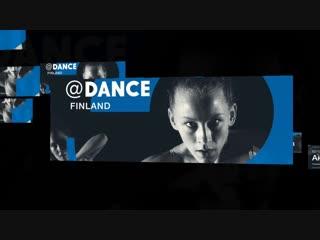 Look@dance finland promo