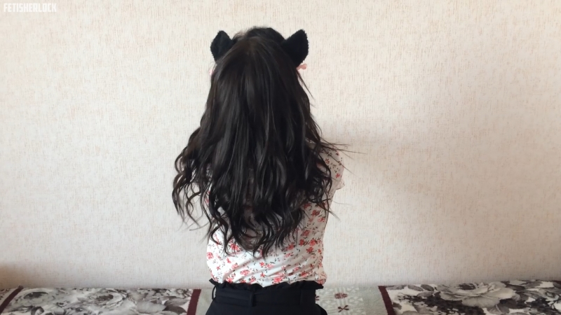 Fetisherlock – sakura ♡