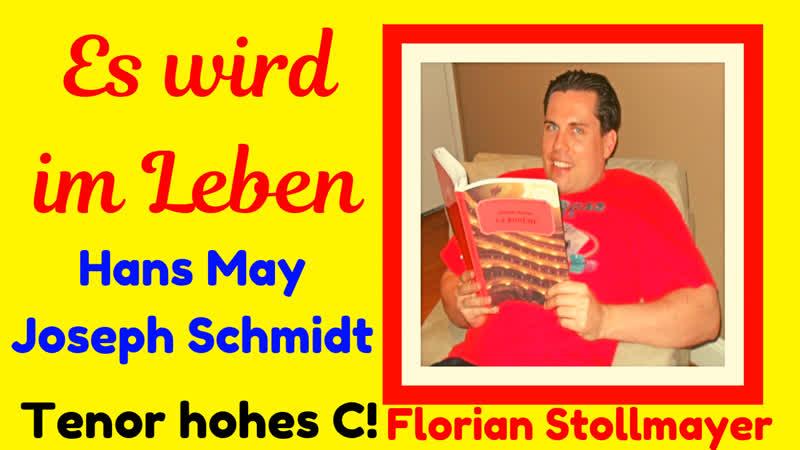 Finales Tenor HOHES CIS Es wird im Leben (Hans May Joseph Schmidt) by Florian Stollmayer Tenor 2019