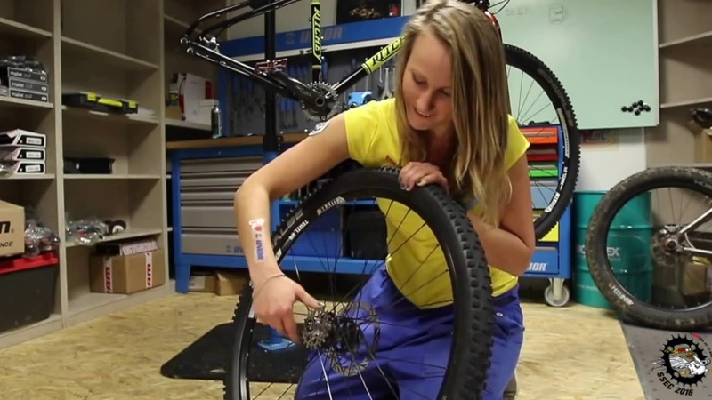 How to convert your bike to singlespeed SSEC
