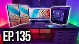 Room Tour Project 135 - BEST Gaming Setups!