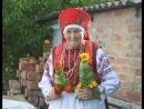 Обрядовая кукла Кукушка с Шелаево Валуйский р н