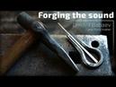 Forging the sound. Dmitry Babaev, jews harp maker