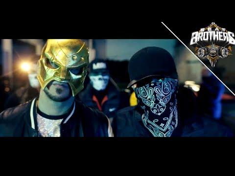 18 Karat feat AK AusserKontrolle ►REIN RAUS◄ prod BeatBrothers Remix смотреть онлайн без регистрации