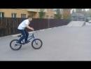 Банни хоп на BMX.mp4