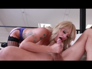Sammie Six [ ПОРНО ВК, new Porn vk, HD, 1080, Anal, Big Tits, Tattoo, Big Cock, Blowjob, Doggystyle, Hardcore]