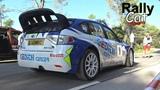 Subaru Impreza WRC S14 Pujada al Farell 2018 Gerard de la Casa