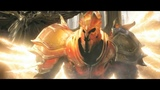 Diablo 3 Акт 2 Жертва Тираэля или падение Ангела Справедливость с Небес