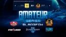 Bladefox (rus) vs Coronell (rus) 2st tour, 2st match