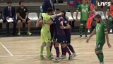 Levante UD FS - Movistar Inter. Jornada 2
