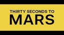Thirty Seconds To Mars в Минске - 15.07.2019