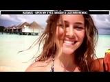 Rasmus - Open My Eyes (Wuqoo &amp Lazerro Remix) MUSIC VIDEO