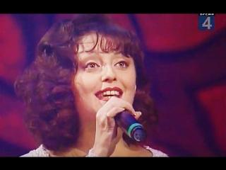 Городок - Анжелика Варум (Песня 94) 1994 год (Ю. Варум - К. Крастошевский)