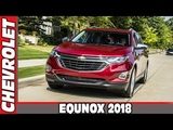 2018 Chevrolet Equinox  AUTO WORLD. RU