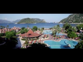 Marti resort 5 (турция, мармарис)