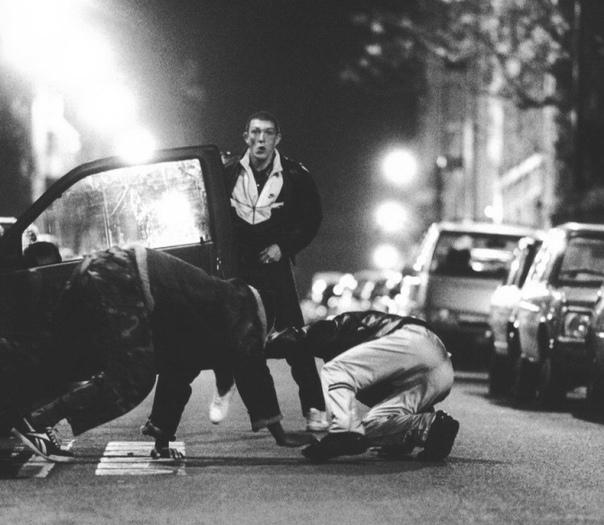 Подросток, который изменил закон Простому темнокожему пареньку из Нью-Йорка удалось сделать то, чего не