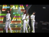 PERF 21.04.13 Girls Day - Expectation SBS Inkigayo