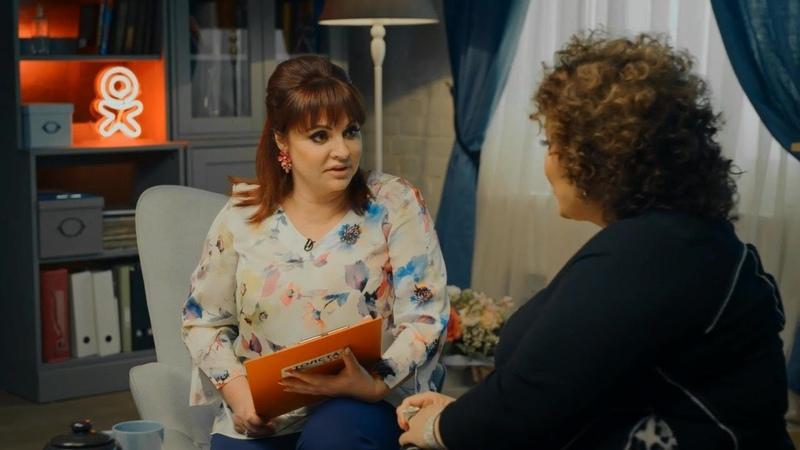 Толстая LIVE 6 серия 2 сезона Виктория Пьер Мари