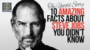 10 Amazing facts about Steve Jobs you didn t know Skillopedia The Untold Story