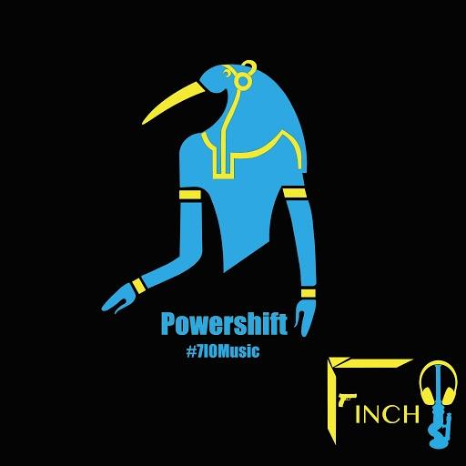 Finch альбом Powershift