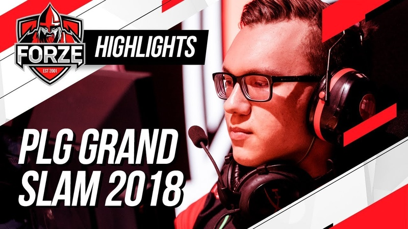 CS:GO Highlights: forZe at PLG Grand Slam