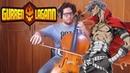 TTGL Sorairo Days Cello Cover
