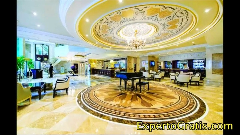 Elite World Istanbul Hotel, Istanbul, Turkey