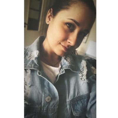 Анастасия Димитрева