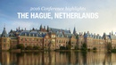 Conference Highlights of the 2016 The Hague Global Leadership Summit | EF Educational Tours