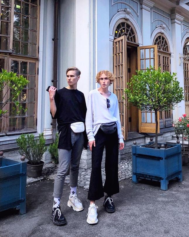 Стас Милеев | Санкт-Петербург