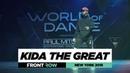 Kida the Great | FrontRow | World of Dance New York 2018 | WODNY18 | Danceprojectfo