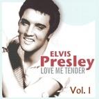 Elvis Presley альбом Elvis Presley Vol. 1