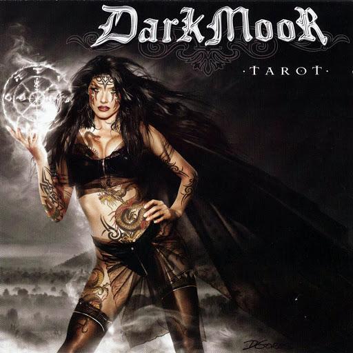 Dark Moor альбом Tarot