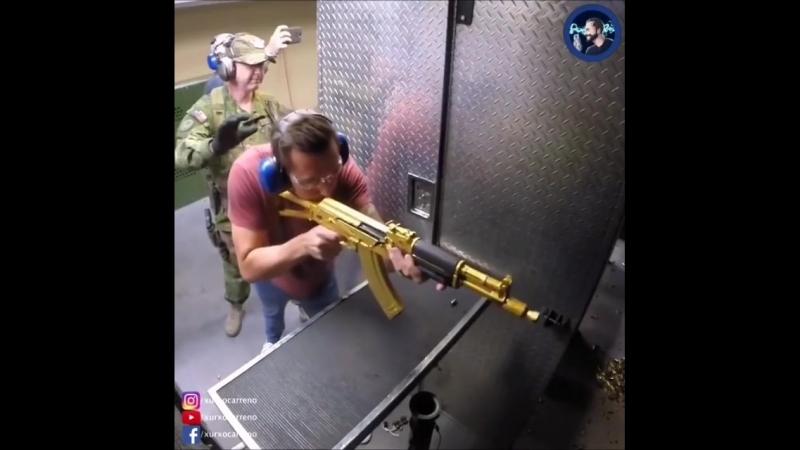 Лучшая озвучка оружия